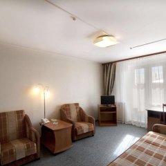 Гостиница Kuzminki by Apart In 2* Апартаменты фото 8