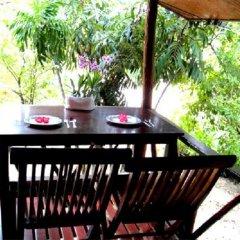 Отель Bangpo Village в номере