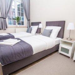 Отель Black Swan House Польша, Гданьск - отзывы, цены и фото номеров - забронировать отель Black Swan House онлайн комната для гостей фото 2