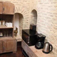 Отель Loft in Old Town Улучшенные апартаменты с различными типами кроватей фото 4