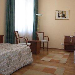Отель Pannonia Венгрия, Силвашварад - отзывы, цены и фото номеров - забронировать отель Pannonia онлайн комната для гостей фото 3