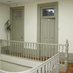 Отель Guest House 31 de Janeiro (AL) балкон