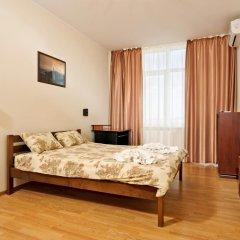 Апарт Отель Лукьяновский Студия с различными типами кроватей фото 9