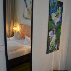 Отель Alexander Berlin 3* Стандартный номер фото 16