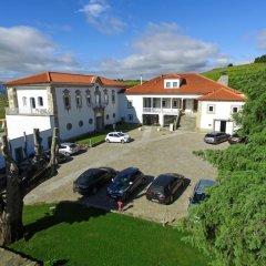 Hotel Rural Douro Scala парковка
