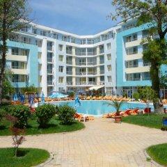 Апартаменты Bulgarienhus Yassen Apartments бассейн