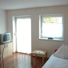 Отель Pension Weber 3* Стандартный номер с различными типами кроватей фото 3