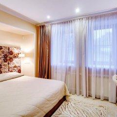 Гостиница Де Пари 4* Номер Делюкс разные типы кроватей фото 8