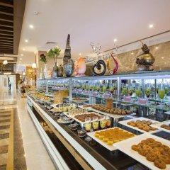Отель Karmir Resort & Spa питание фото 2