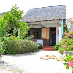 Отель Jardin De Mai Hoi An Номер Делюкс с различными типами кроватей фото 4