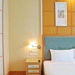 Отель Jasmine City 4* Люкс с разными типами кроватей фото 3