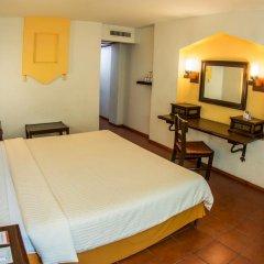 Hotel Fenix 3* Улучшенный номер с различными типами кроватей фото 4