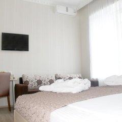 Отель Rustaveli Palace Стандартный семейный номер с двуспальной кроватью фото 8