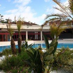 Отель Raeiros бассейн фото 2