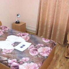 Отель Купец Нижний Новгород комната для гостей фото 4