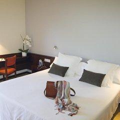 Hotel Gourmet Empordà 4* Стандартный номер двуспальная кровать фото 4