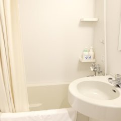 Day Nice Hotel Tokyo ванная фото 2