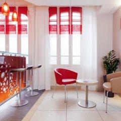 Отель Ibis Tour Montparnasse 15eme 3* Стандартный номер фото 2