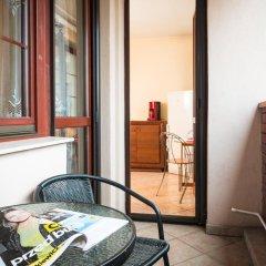 Отель LeoApart Апартаменты с различными типами кроватей фото 21