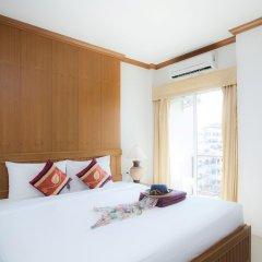 Отель MVC Patong House 3* Номер категории Эконом с различными типами кроватей