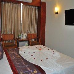 Barcelona Hotel Nha Trang 3* Номер Делюкс с двуспальной кроватью фото 8