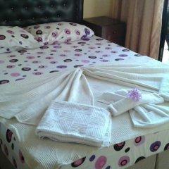 Defne & Zevkim Hotel комната для гостей фото 5
