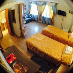 Гостиница Кривитеск комната для гостей