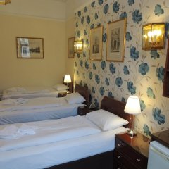 Dolphin Hotel 3* Стандартный номер с различными типами кроватей фото 32
