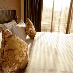 Отель Mellow Space Boutique Rooms 3* Улучшенный номер с различными типами кроватей фото 3