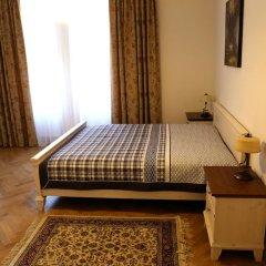 Апарт-Отель Vyšehradská 25 Прага удобства в номере