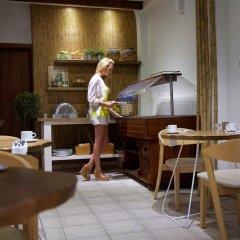 Hotel Menel - The Tree House питание