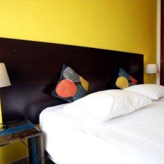 Отель Flow House - Guesthouse Surf Kite Surf School 3* Стандартный номер двуспальная кровать (общая ванная комната) фото 17