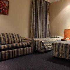 Ramblas Hotel 3* Стандартный номер с двуспальной кроватью фото 8