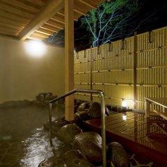 Отель Nikko Tokanso Никко бассейн фото 2