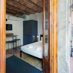 Апартаменты No 18 - The Streets Apartments Студия с различными типами кроватей фото 17