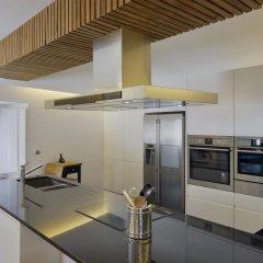 Отель Feels Like Home - Luxus Santa Catarina в номере