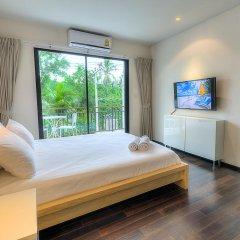 Отель The Title Comfort Condotel комната для гостей фото 2