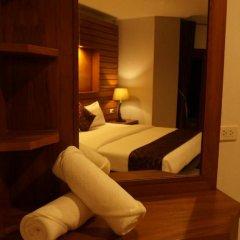 Отель Lanta Intanin Resort 3* Номер Делюкс фото 38