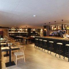 Hotel Concordia гостиничный бар