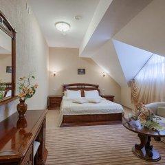 Гостиница Кремлевский 4* Полулюкс с различными типами кроватей фото 9