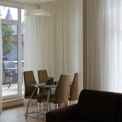 Отель Katrin Apartments Латвия, Юрмала - отзывы, цены и фото номеров - забронировать отель Katrin Apartments онлайн удобства в номере