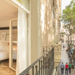 SH Ingles Boutique Hotel 4* Улучшенный номер с разными типами кроватей фото 5