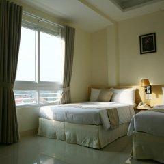 Nguyen Anh Hotel - Bui Thi Xuan 2* Номер Делюкс фото 2