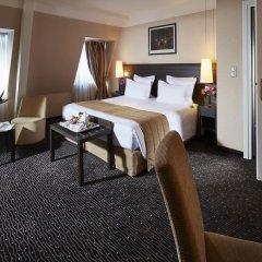 Отель Regent Contades, BW Premier Collection 4* Полулюкс с различными типами кроватей фото 3
