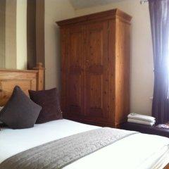 Kipps Brighton Hostel Стандартный номер с различными типами кроватей фото 9