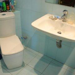 Апартаменты Family Apartment ванная