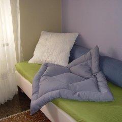 Отель Villino delle Rose Генуя комната для гостей фото 3
