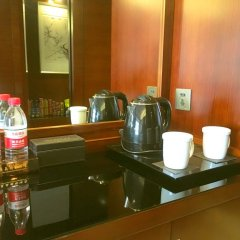 Lijing International Hotel удобства в номере