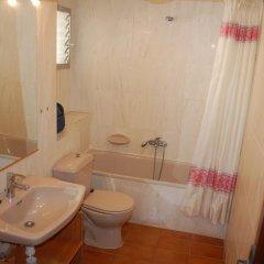 Отель Dallas I 3166 Курорт Росес ванная фото 2