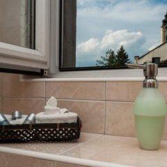 Отель Villa Petra ванная фото 2